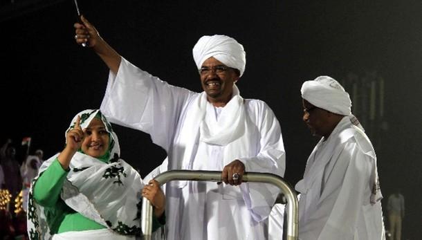 Sudan: Bashir rieletto con 94% consensi