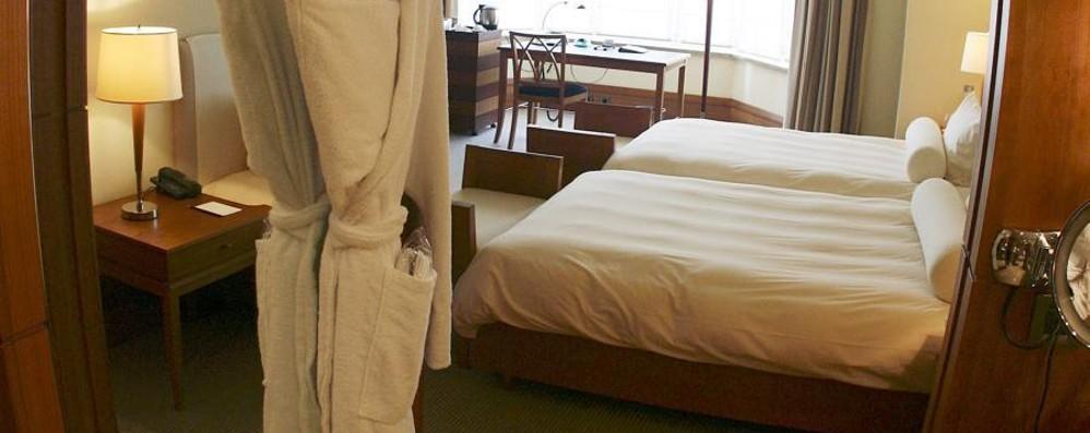 Expo, il 58% degli hotel ha posto La città meno vuota? Bergamo
