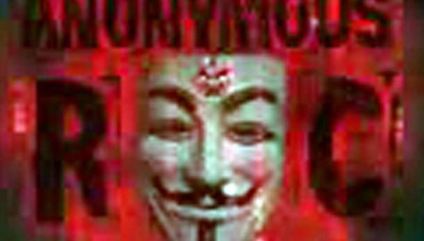 Expo: Anonymous tenta bloccare sito web