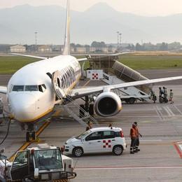 Aeroporti, tra Bergamo e Milano prove tecniche di integrazione