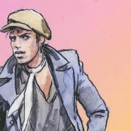 Adriano Celentano torna in tv  Sarà su Mediaset, ma è un cartone
