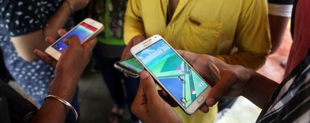 Un telefono che non telefona più Gli smartphone tra App e social