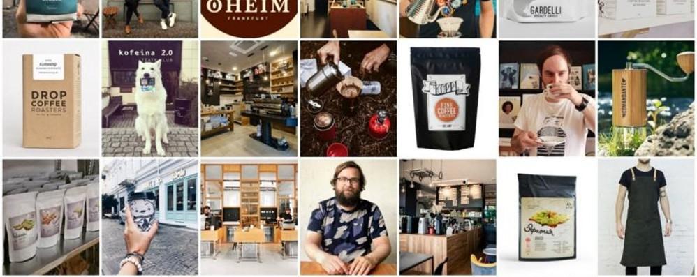 Il migliore caffè d'Europa? In lizza un locale di Bergamo