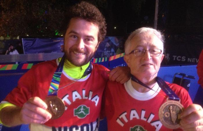Nicola e Carlo Cibaldi