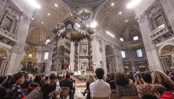 Giubileo: oltre 20 mln pellegrini a Roma