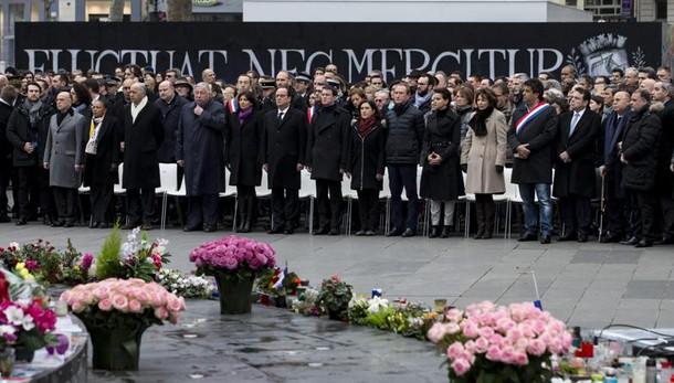 Mente attacchi Parigi/Bruxelles è belga