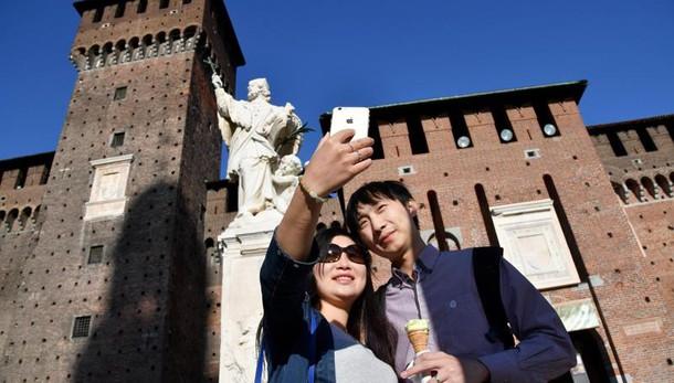 Turismo, 1 mld viaggiatori nel mondo