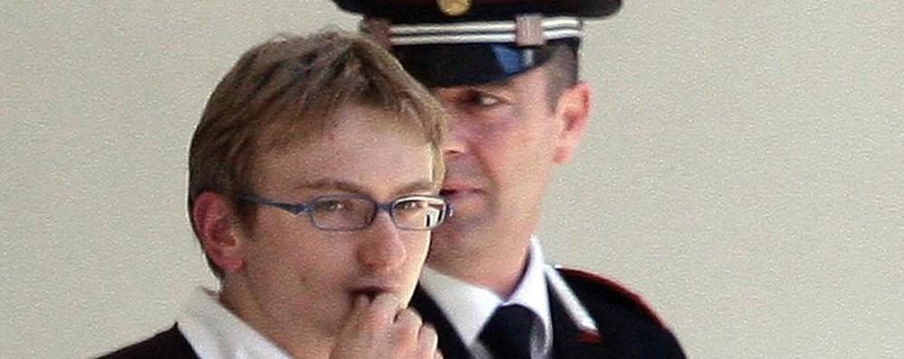 Garlasco, le tracce dna non sono di Stasi La famiglia chiede riapertura del processo