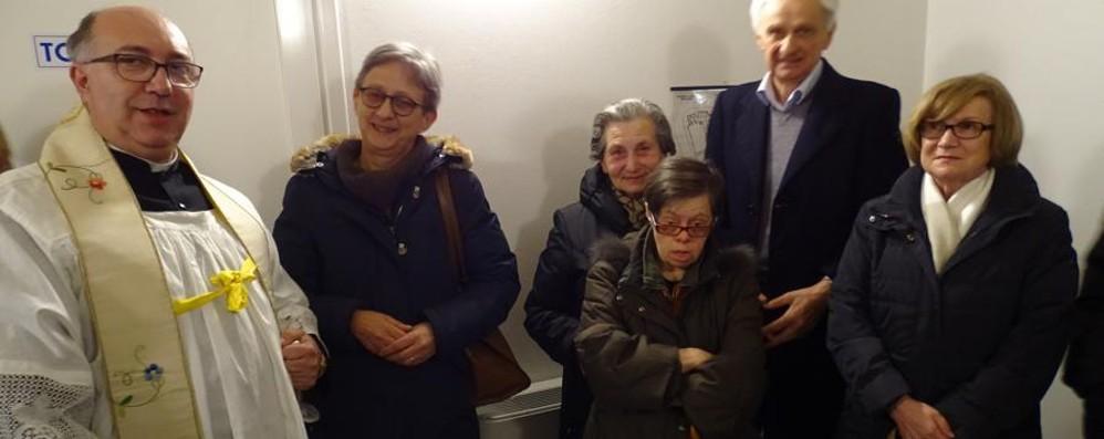 Cazzano Sant'Andrea ricorda l'indimenticabile don Bonomi