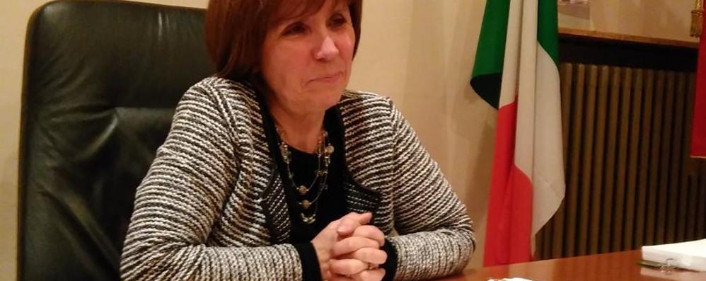 Alzano, Annalisa Nowak si ricandida In campo per giugno con Alzano Viva