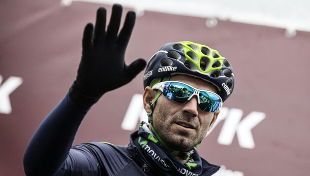 Freccia Vallone, trionfa Valverde
