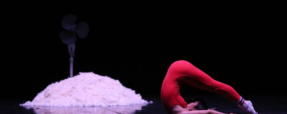 Torna Festival Danza Estate 17 spettacoli dal 14 maggio - Video