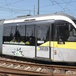 In tram da Bergamo a Villa d'Almè Firmata la lettera d'intenti per la linea T2