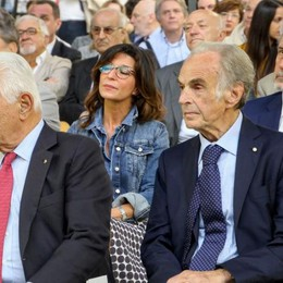 Roberto Sestini e Domenico Bosatelli