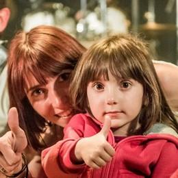 Mercoledì una serata per Greta  Catena di solidarietà a Boccaleone