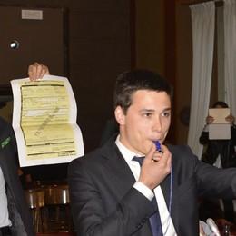 Il centrodestra bacchetta Gori «Solo annunci e niente fatti»