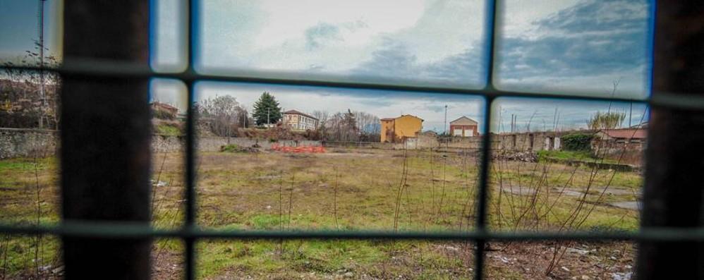 Ex gasometro, la storia infinita Cinque sindaci per un parcheggio