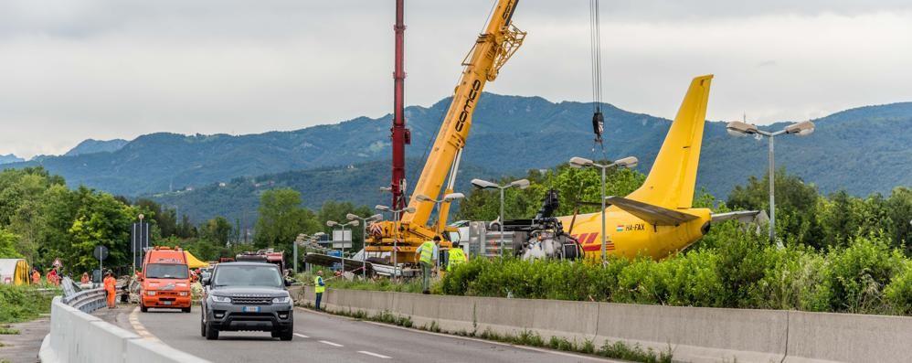 Bergamo, Dalmine, Treviolo e Levate «Sacbo, confrontiamoci su sicurezza»