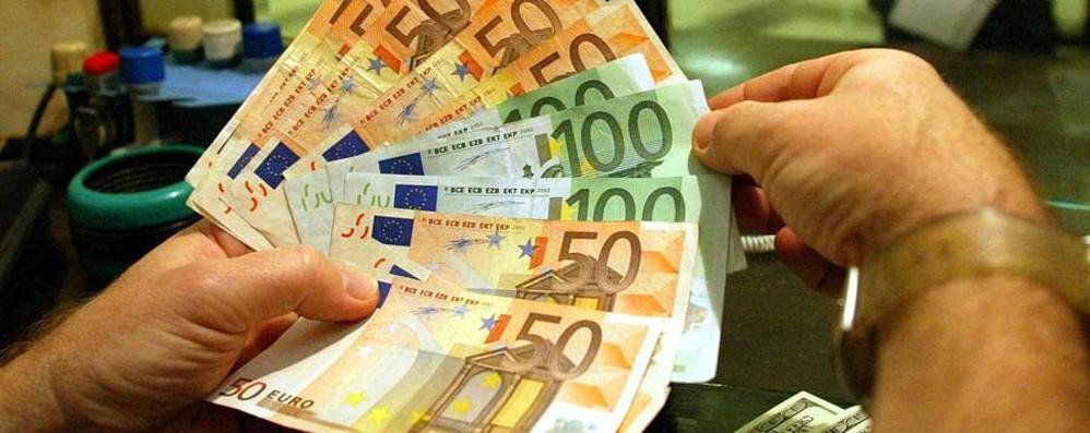 Debito pubblico record: 2.252 miliardi 37.536 euro a  italiano, neonati inclusi