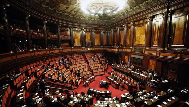 Banche, 31/1 esame commissione inchiesta