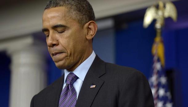 Obama nell'addio chiederà sperare ancora