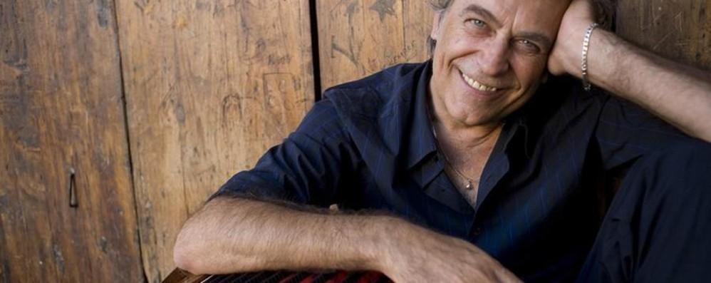 Riccardo Tesi apre «FisArmonie»