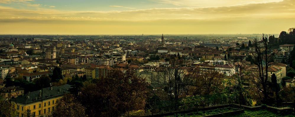 Hotel, Bergamo nella top 30 mondiale per la migliore reputazione on line