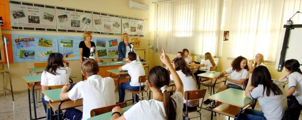 Scuola, mancano anche i supplenti Si arruolano gli studenti universitari