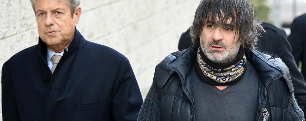 Sorveglianza, Bocia non appella Nuova istanza a maggio