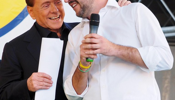 Salvini, no a candidato Agcom di Fi