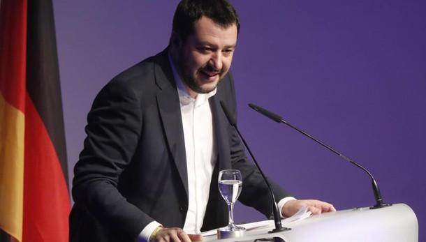 Sisma: Salvini, poteri extra già c'erano