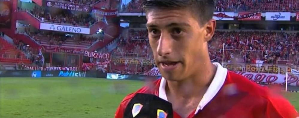 Atalanta, c'è in arrivo un vice-Gomez: Rigoni, argentino dell'Independiente
