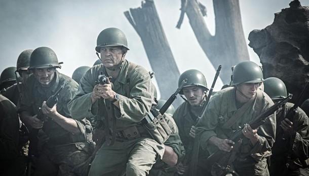 Mel Gibson, un eroe pacifista in guerra