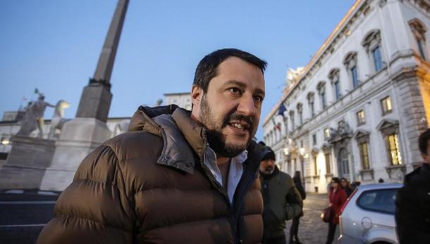 Salvini, ancora aperta strada coalizione