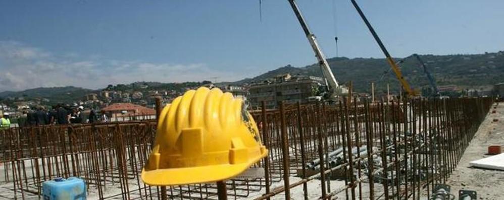 Infortuni sul lavoro, Bergamo terza «Serve  ancora più prevenzione»