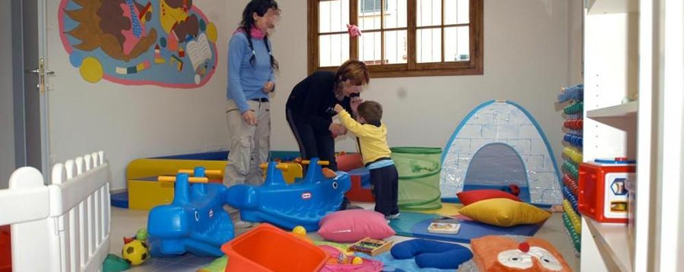 Materne e nidi in arrivo 4,4 milioni «Ridurranno i costi delle famiglie»