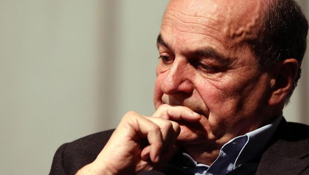 Bersani,l.elettorale vada in Commissione