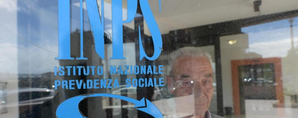 Pensionati, arriva la 14esima (più alta) A Bergamo oltre 60mila beneficiari