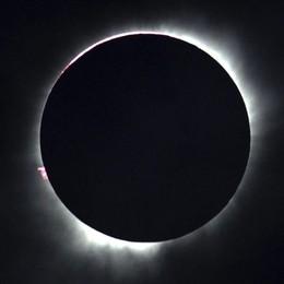 È il giorno della grande eclissi totale Guarda la diretta video dagli Stati Uniti