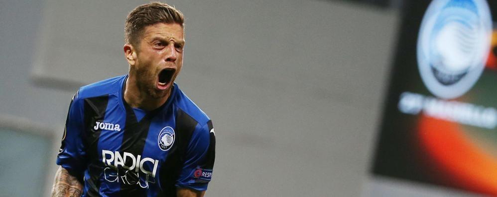 È un'Atalanta pazzesca: 3 a 0 Schiantato l'Everton in Europa League