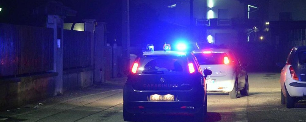 Sgominato lo spaccio nel parco del Serio Carabinieri arrestano 34enne a Cologno