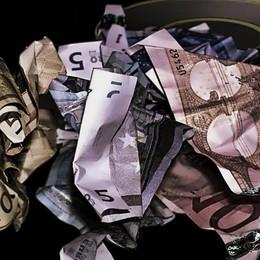 Bonus 80 euro, quanti lo ricevono? Analisi e mappa dei Comuni bergamaschi