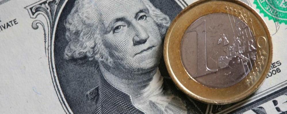 Non c'è alternativa alla moneta unica