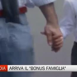 Lombardia - Arriva il Bonus Famiglia