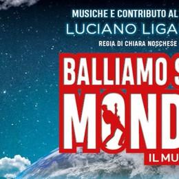 Grandi nomi per musica, cabaret e danza Creberg Teatro Bergamo, ecco chi c'è