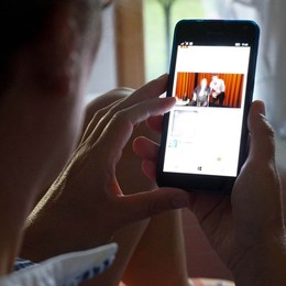 Bambini e adolescenti sui social Bussola per educatori e famiglie