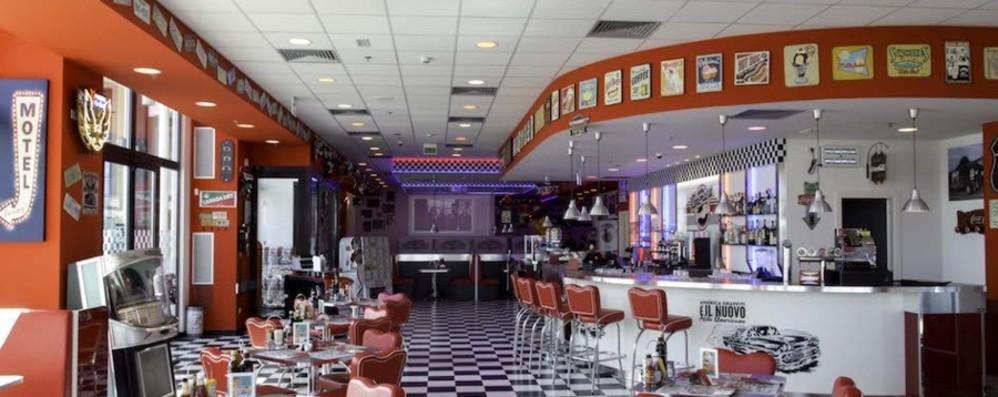 Dopo Burger King, America Graffiti Stadio, il distretto del food prende forma