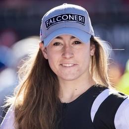 Goggia: «Sogno le Olimpiadi 2026 Medaglia in casa per coronare la carriera»