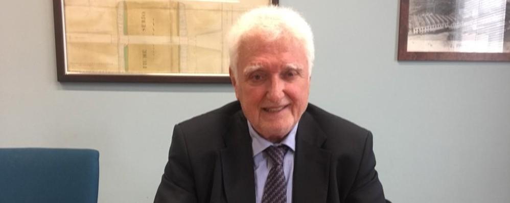 È morto Giorgio Valoti, sindaco di Cene Belotti: «Leghista vero, amico sincero»