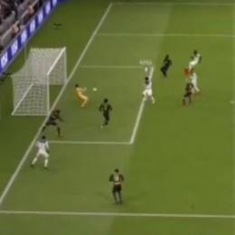C'è un'Atalanta che gioca (e vince). Ecco l'esordio dei «nerazzurri elettronici»: Fiorentina e Inter ko. 4 video
